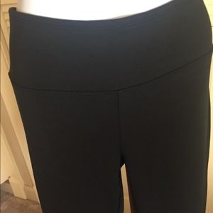 The Limited knit leggings NWT